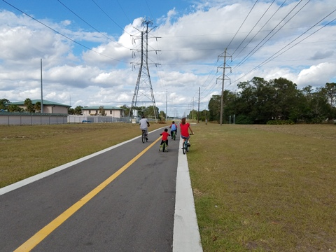 Pine Hills Trail, Bike Orlando, Orange County, Shingle Creel Trail, Coast-to-Coast Trail