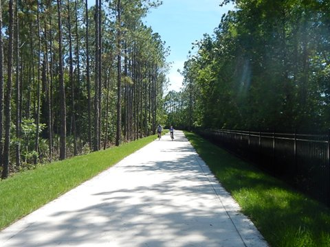 Shingle Creek Regional Trail, Orange County