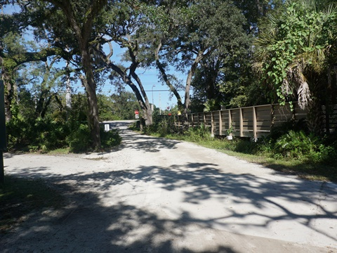 Shingle Creek Regional Trail, Osceola County